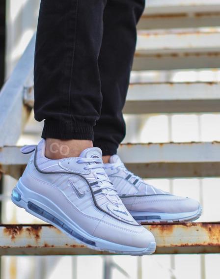 Tenis Zapato Nike Air Max 98 Para Hombre (envio Gratis)