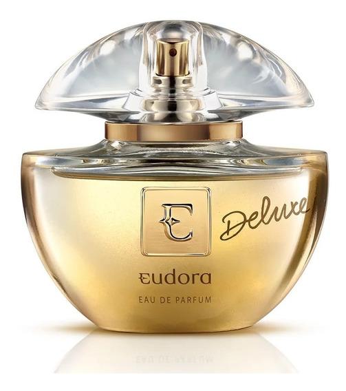 Perfume E Deluxe Eau De Parfum 75 Ml
