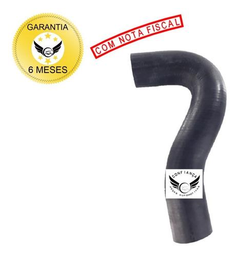 Mangueira Intercooler L200 2.5 03/12 Borracha Mr552984