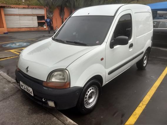 Renault Kangoo 2003 1.6 Rn 4p