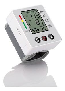 Medidor Presión Arterial Tensiometro Digital Portatil Oferta