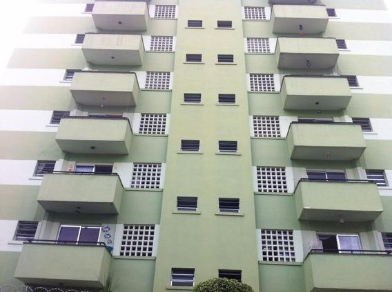 Apartamento Em Conceição, Osasco/sp De 53m² 2 Quartos À Venda Por R$ 165.000,00 - Ap19866