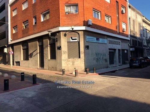 Local Comercial En Ciudad Vieja