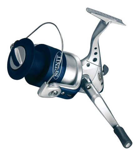Imagen 1 de 8 de Reel Frontal Spinit Sb30 Pesca Pejerrey Spinning Variada