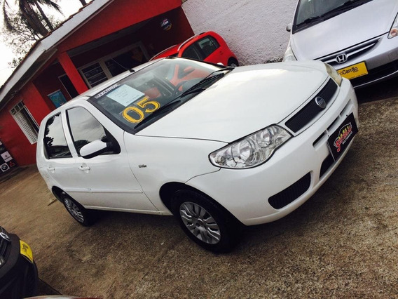 Fiat Palio 1.3 Mpi Fire Elx 8v Flex 4p Manual