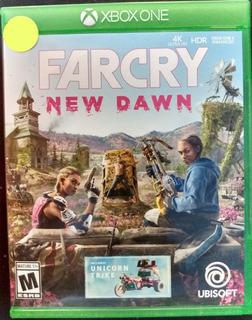 Far Cry New Dawn Xbox One Infinity Games