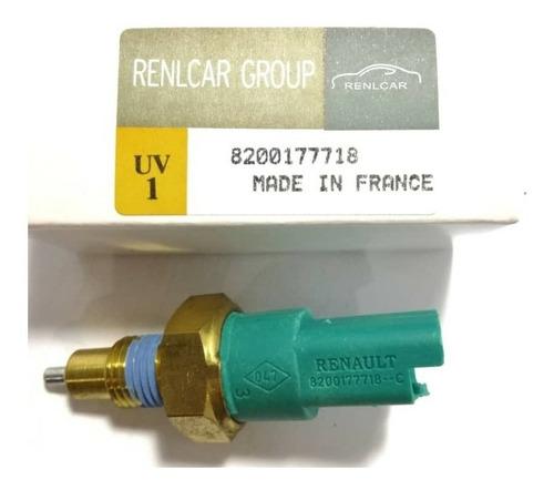 Valvula Retrosero Renault Clio Twingo Symbol Megane Kangoo