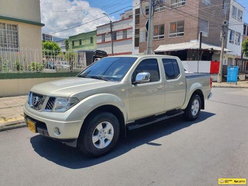 Nissan Navara 2.5 High Lujo