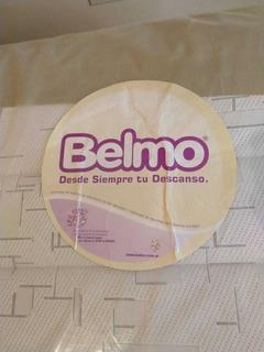 Colchón Sommier Belmo Belspring 2 Plazas