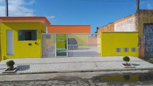 Village Residencial À Venda, Estância Balneária De Itanhaém, Itanhaém - Vl0037. - Vl0037