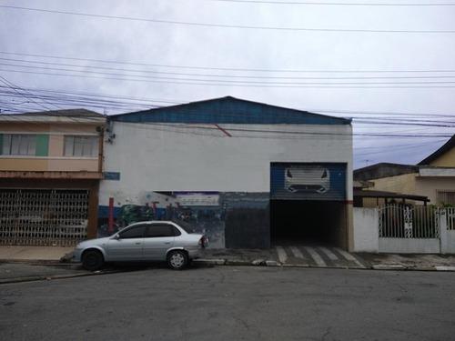 Imagem 1 de 5 de Ref.: 18178 - Galpao Em Osasco Para Venda - 18178