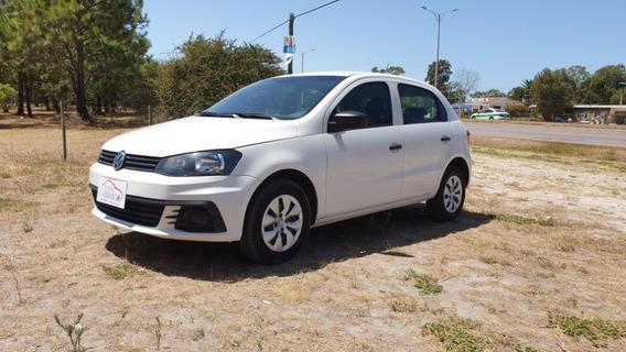 Volkswagen Gol G7 Full - Financio / Permuto