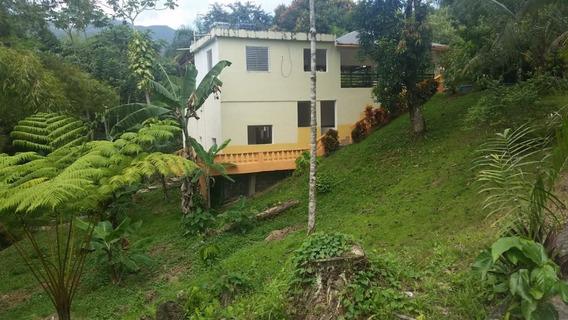 Vendo Rancho Los Mogotes - Villa Altagracia