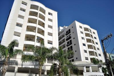 Apartamento De 2 Quartos No Pantanal - 25993