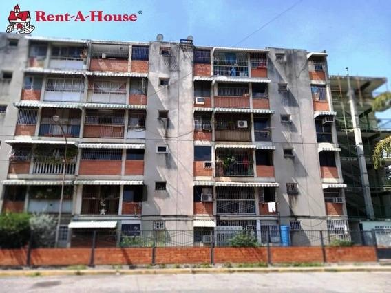 Apartamento En Venta Parque Aragua Hjl