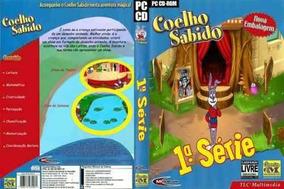 Coelho Sabido -jogo Educativo - 13 Jogos Remasterizado 2019