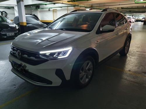 Imagem 1 de 5 de Volkswagen Nivus 2021 1.0 Comfortline 200 Tsi Aut. 5p