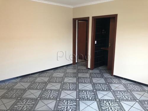 Casa Para Aluguel Em Jardim Eulina - Ca016485