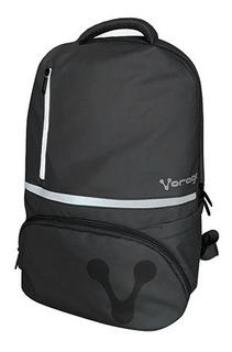 Mochila Vorago Bp-200 Sport Laptop 15.6 Polyester Negro