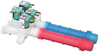 Válvula De Agua Electrolux 134637810