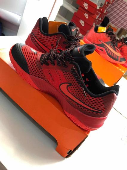 Tenis Basquete Nike Hyperlive Original