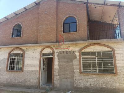 Bodega Renta Delicias, Chihuahua12,500 Anafrargc