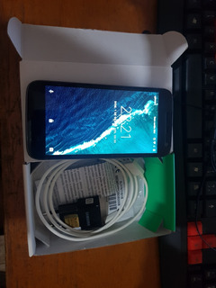 Moto G4 Play Motorola Xt1603 16gb Semi Novo