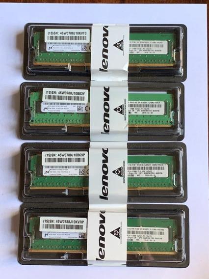 Memoria Ram Lenovo 8 Gb 1rx4 Pc4-2133p-rc0-10
