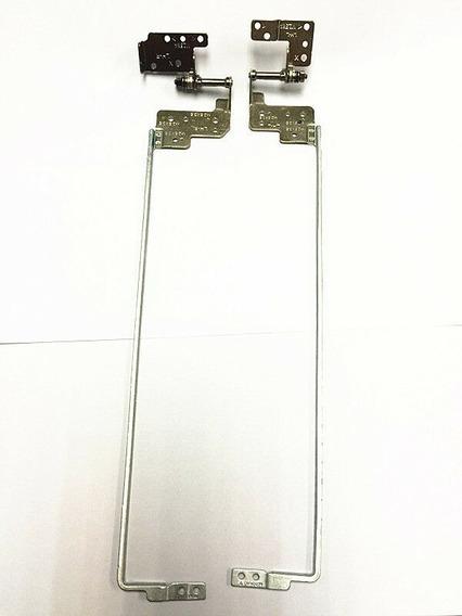 Dobradiças Lenovo Ideapad 300-15ibr 300-15isk Mf