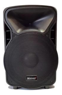 Parlante Bluetooth Karaoke 15 Lexsen X5 Activo Premium