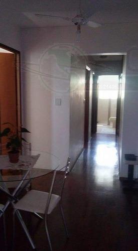 Imagem 1 de 15 de Apartamento Em Vila Campestre  -  São Bernardo Do Campo - 6505