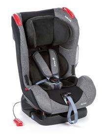 Cadeira Cadeirinha Carro Safey 1st Recline Grey Reclinável