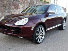 Porsche Cayenne 3.6 V6 Tiptronic At 2006