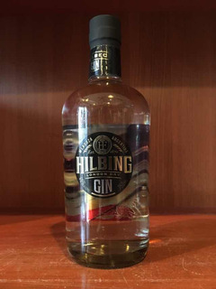 Hilbing Gin Malbec 750cc