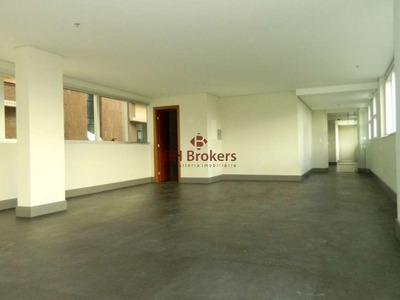 Excelente Sala 80m² - Proximo A Praça Tiradente E Facil Acesso A Savassi - 16269