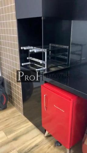 Imagem 1 de 15 de Apartamento Para Venda Em São Bernardo Do Campo, Baeta Neves, 3 Dormitórios, 1 Suíte, 2 Banheiros, 2 Vagas - Vv92tais
