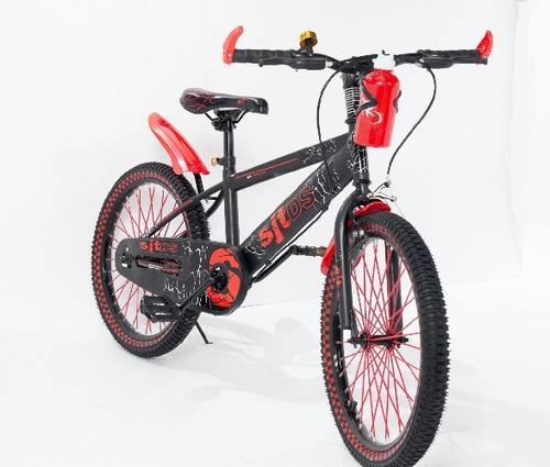 Bicicleta Rodado 20 Oferta Imperdible Casa Imperio