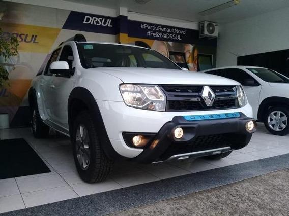 Renault Duster Oroch 1.6 16v Dynamique Sce 4p 2019