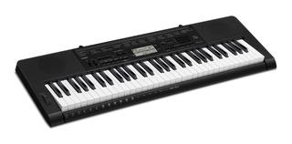 Teclado Organeta Casio Ctk3500 Ctk 3500 Sensible Adaptador