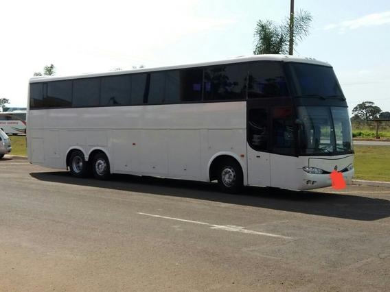 Marcopolo Volvo B12 Ld 1450 Volvo B12