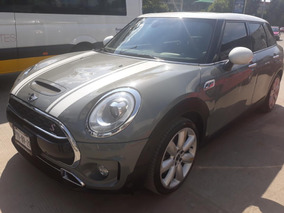 Mini Cooper S Hot Chili L4/2.0/t Aut