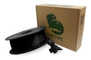 1kg Filamento Pla Impresión 3d 1.75mm Luktec Calidad Premium