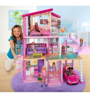 Casa De Barbie Ensueño, 360