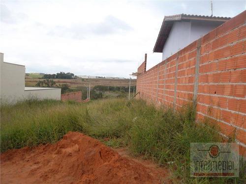 Imagem 1 de 3 de Terreno Residencial À Venda, Residencial Vitória, Boituva. - Te0312