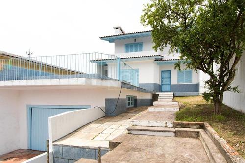 Casa Em Vila Conceição Com 4 Dormitórios - Lu429917