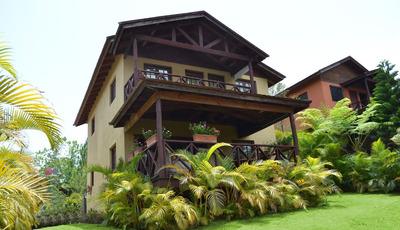 Villa De Venta Y Renta En Jarabacoa Epkasa