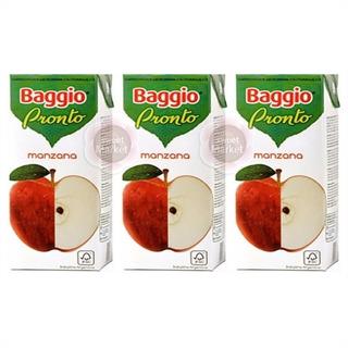 Jugo Baggio 125ml X 18 Unidades - Oferta En Sweet Market