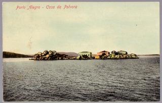 Casa Da Pólvora - Porto Alegre - 01041842