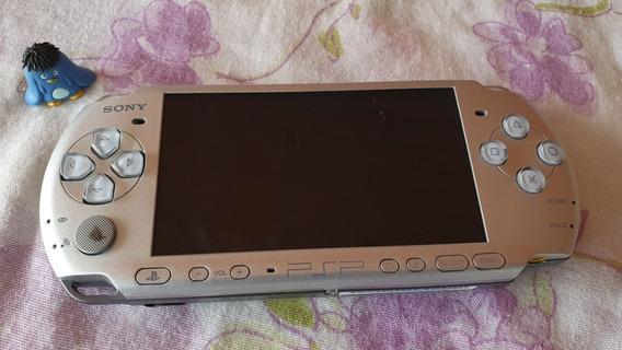 Sony Psp 3000 Console Japonês Funcionando Perfeitamente A1
