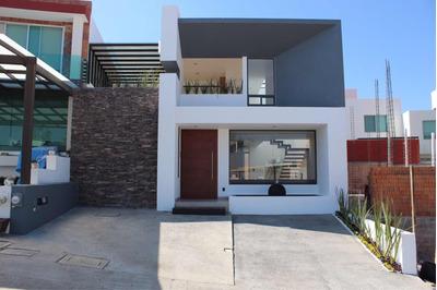 Hermosas Casas En Venta En Altozano Morelia